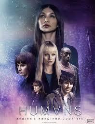 سریال انسان ها