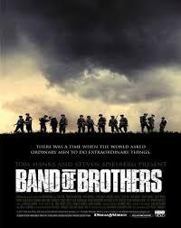 سریال گروه برادران