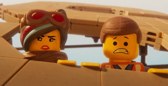 The Lego Movie 2The Second Part